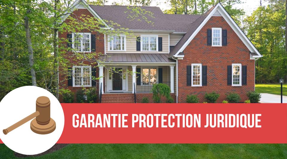 la protection juridique permet de protéger les habitant d'un logement juridiquement