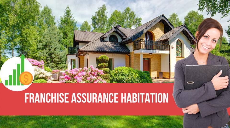 comment éviter les franchises trop élevées en assurance habitation ?